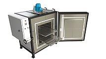 Průmyslové pece SNOL do 650 °C