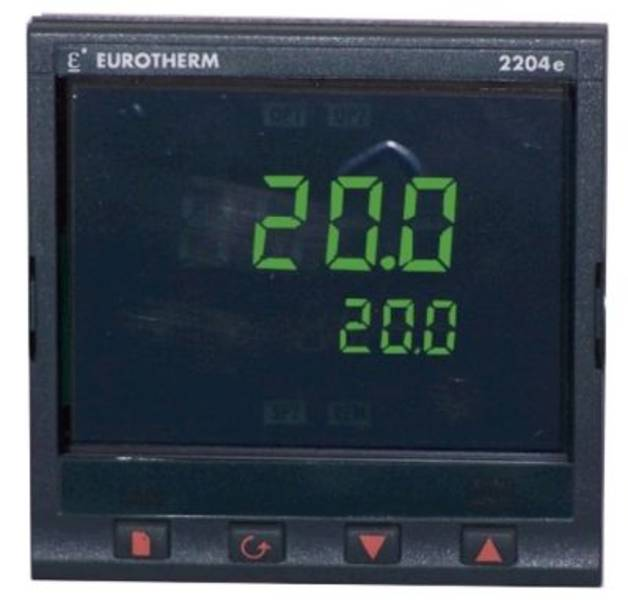 Climats TM - Bezpečnostní regulátor vysoké a nízké teploty